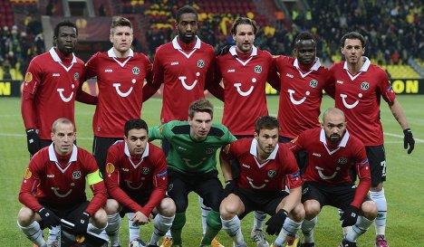 Beşiktaş'a Almanya'dan 1,92'lik dev golcü