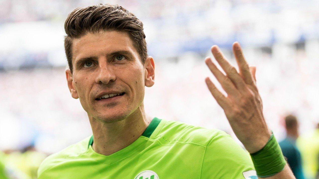 Beşiktaş'da Mario Gomez tek çare değil! Golcü listesinde sürpriz isim