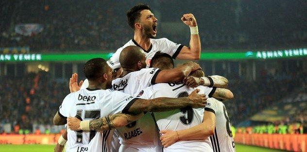 Beşiktaş'ın 10 numara transferi için adaylar belirlendi