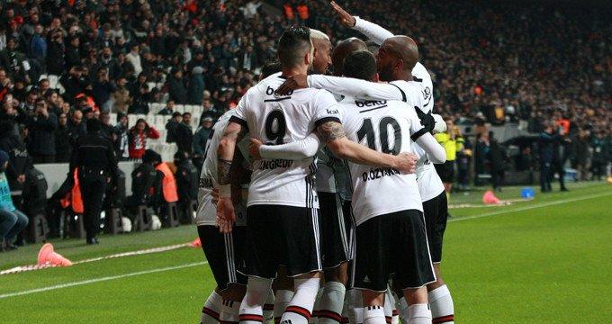 Beşiktaş'ın gözü 50 milyon Euro'da! Tam 4 isim