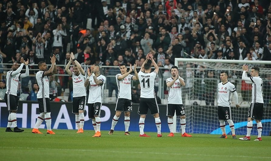 Beşiktaş'ın yıldızına Çin'den cazip teklif!