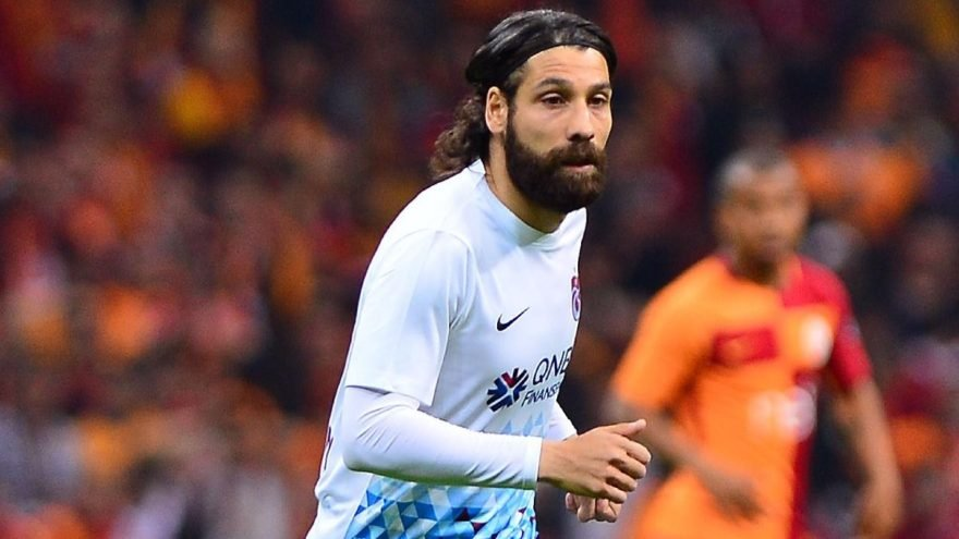 <h2>Beşiktaş'ta Olcay Şahan sürprizi!</h2>