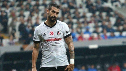 Beşiktaş'ta sıcak gelişme! Negredo...