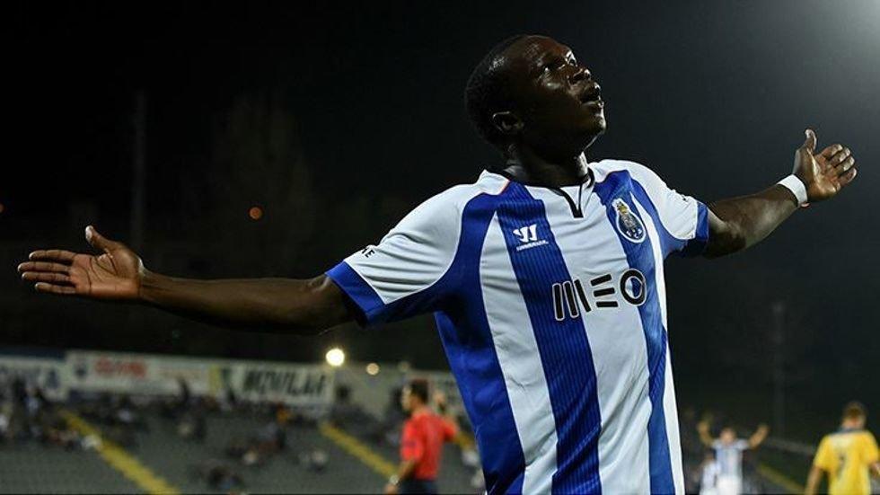 Beşiktaş'ta transferde flaş gelişme! Aboubakar...