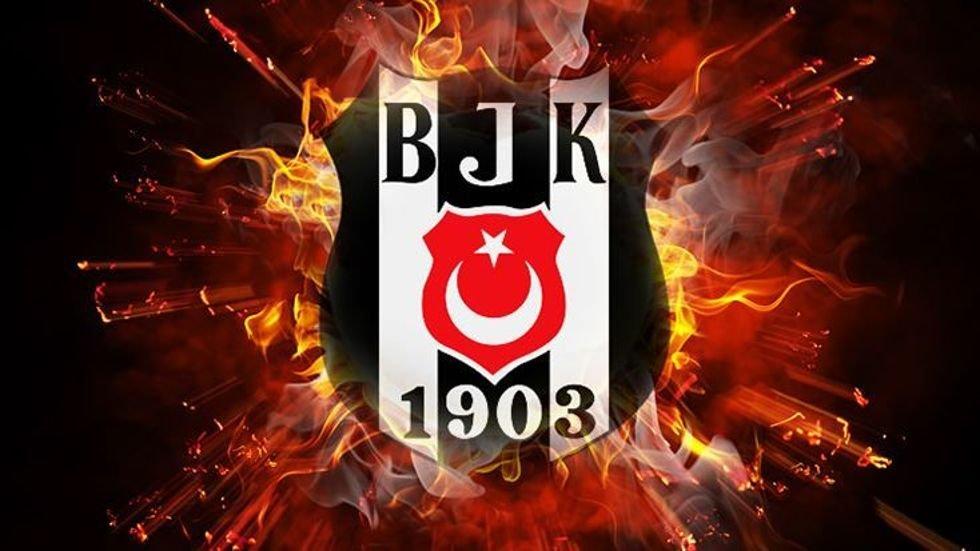 Beşiktaş'tan 8 milyon Euroluk rekor kıran transfer