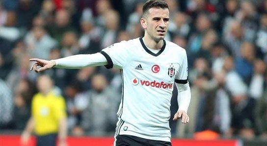 Beşiktaş'tan Oğuzhan Özyakup için 54 milyon lira