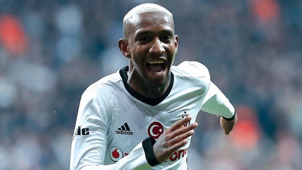 Beşiktaş'tan sürpriz! Talisca'nın yerine Inter'den orta saha