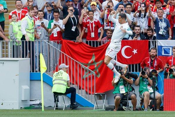 Cristiano Ronaldo için transferde flaş gelişme!