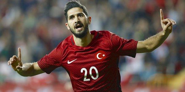 Emre Akbaba transferinde Galatasaray'ın kozu