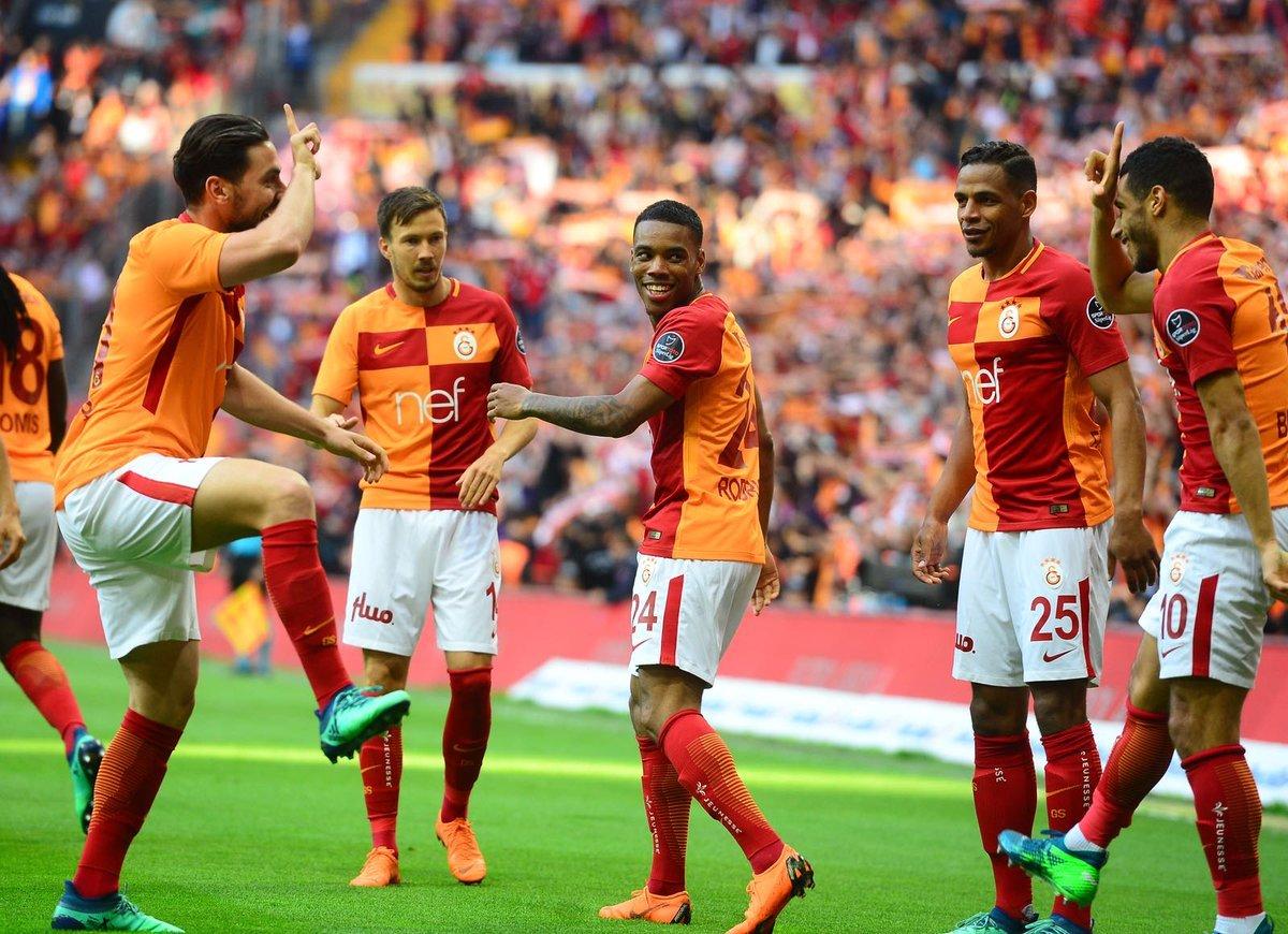 Eskişehirspor'dan Galatasaray'a transfer! Şaşırtan futbolcu