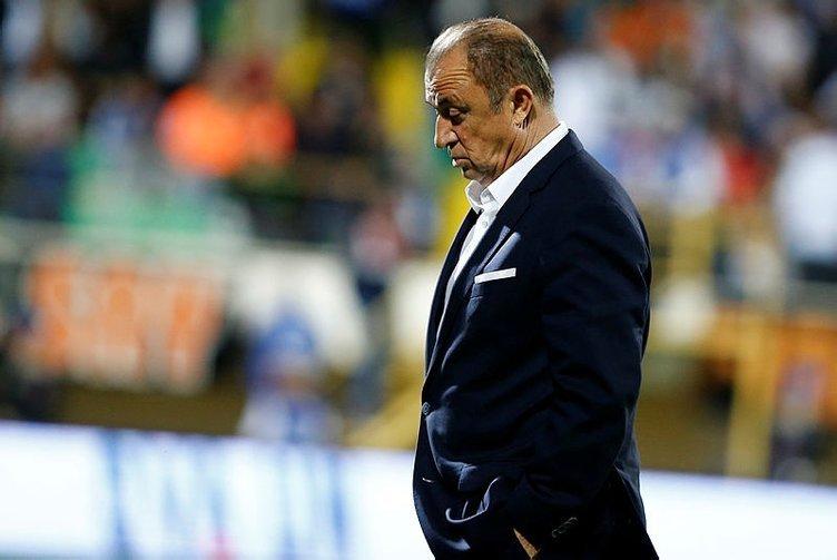Fatih Terim istedi, yıldız futbolcu geri dönüyor