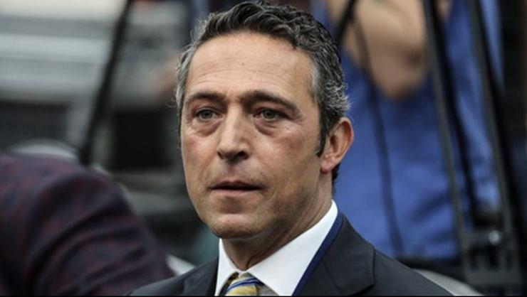 Fenerbahçe'de Ali Koç altyapıya efsane ismi getiriyor