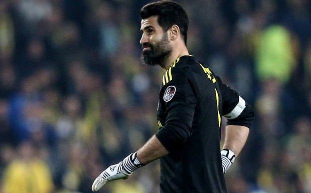 Fenerbahçe'de Comolli'den Volkan Demirel için sürpriz karar