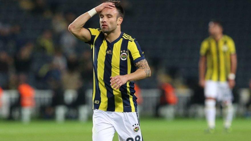 Fenerbahçe'de Valbuena çıldırtacak! İmzalıyor