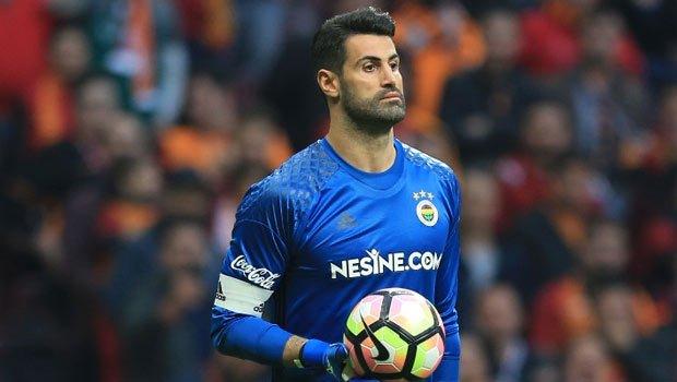 Fenerbahçe'de Volkan Demirel kararı! Yeni sözleşme?