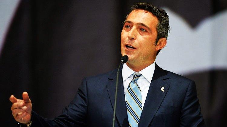Fenerbahçe'de yönetime çağrı: Ben takımda kalmak istiyorum