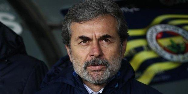 Fenerbahçeli yöneticinin Aykut Kocaman paylaşımı olay oldu