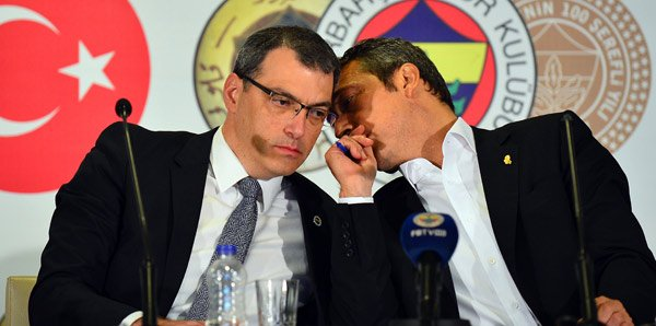 Fenerbahçe'nin transfer listesi ortaya çıktı! Damien Comolli harekete geçti