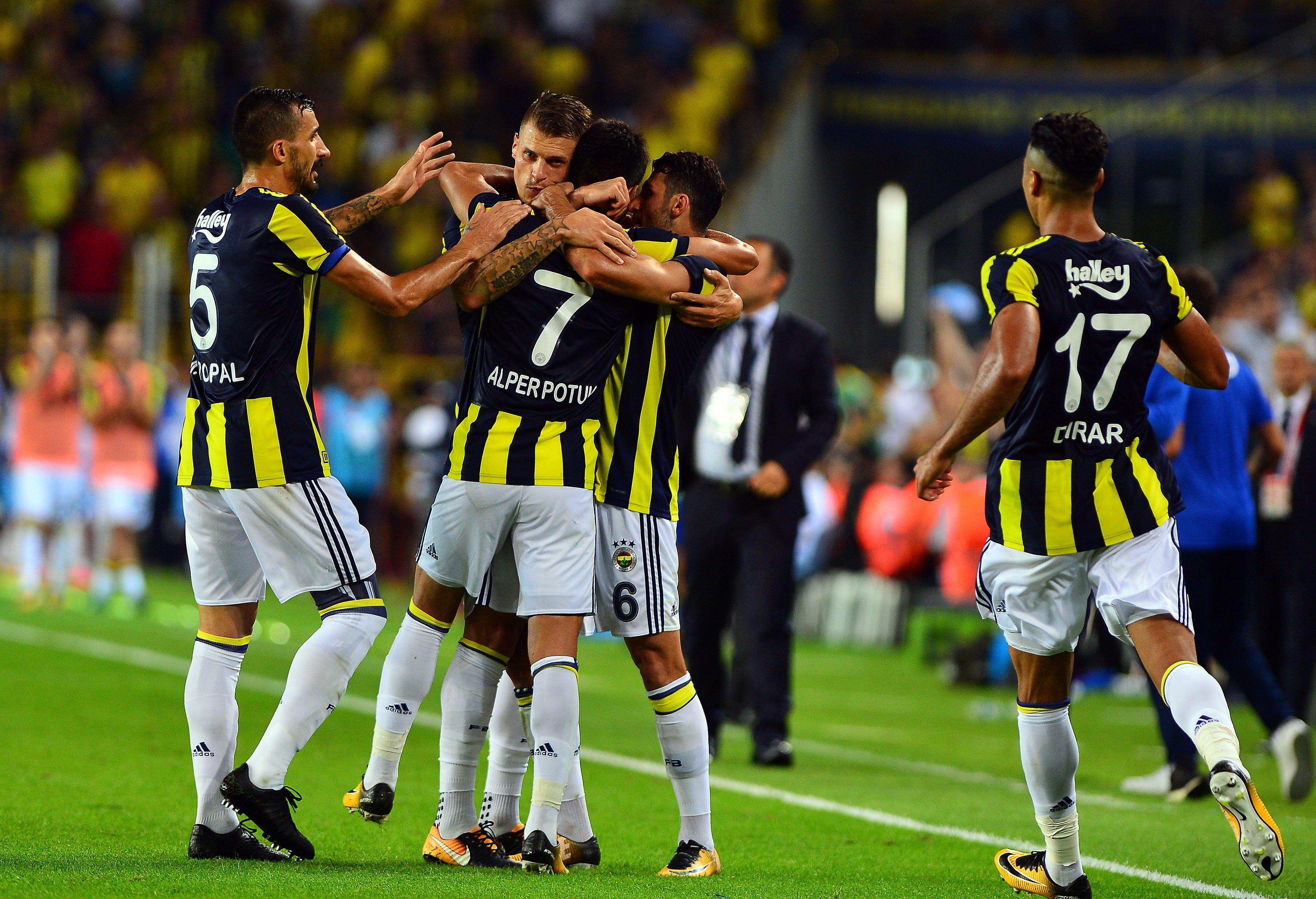 Fernandao'nun ardından Fenerbahçe'de 2. ayrılık! 10 milyon Euro...
