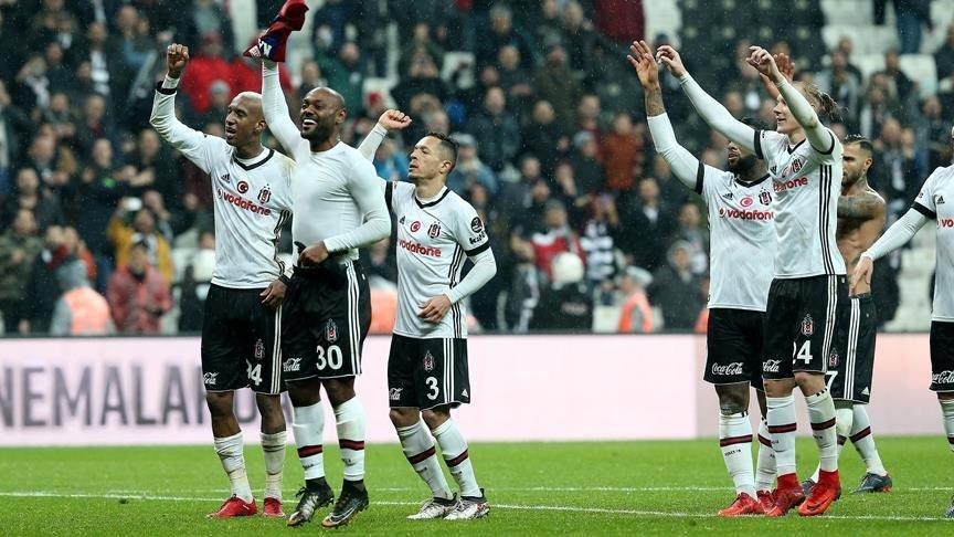 Flaş! Beşiktaş'a 'Madrid'li golcü!