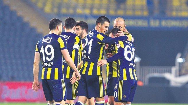 Flaş! Fenerbahçe'den tam 5 yolcu! Teklifler yağdı