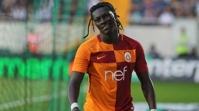 Flaş! Galatasaray'a transferde Şampiyonlar Ligi golcüsü