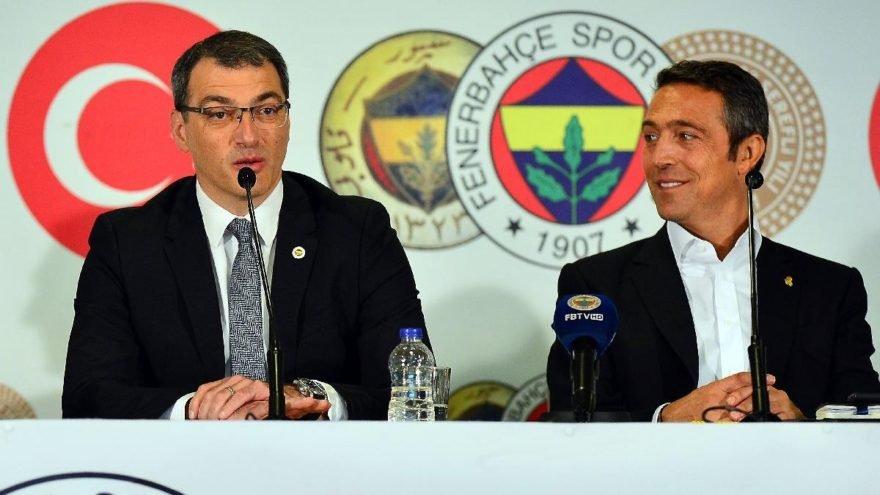Flaş! İşte Fenerbahçe'nin yeni teknik direktörü