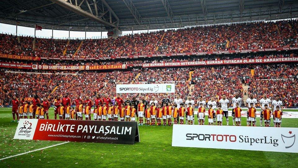 Fransızlar da şaştı! Galatasaray'a kötü haber