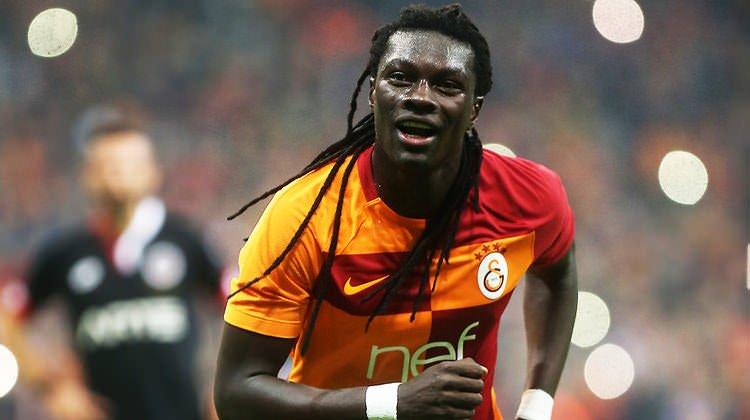 Galatasaray için flaş sözler! Bunu yapma be Gomis!