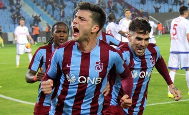 Galatasaray istedi, Trabzonspor transfer ediyor!