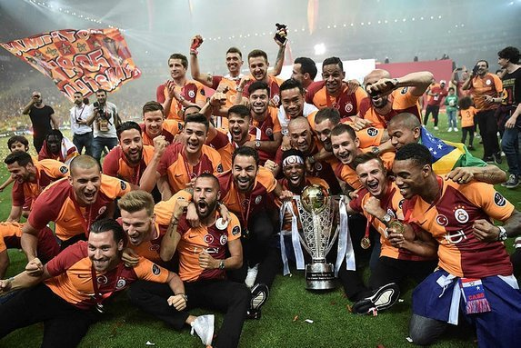 Galatasaray'a gitmek için resti çekti; Bırakın gideyim