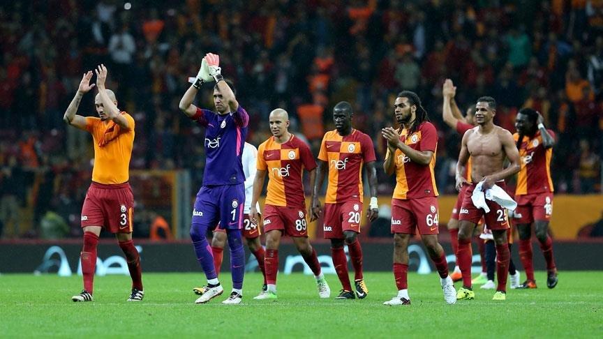 Galatasaray'a Şampiyonlar Ligi için dev sponsor