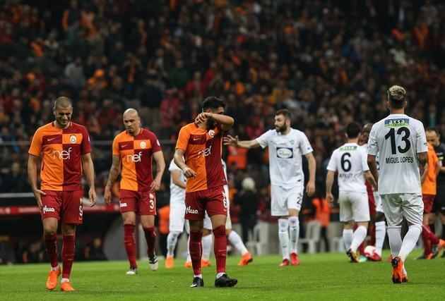 Galatasaray'a transferde Portekizli yıldız