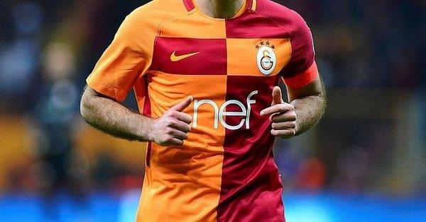 Galatasaray'a transferde teklif yağdı! Bursaspor, Rizespor ve Ankaragücü istiyor