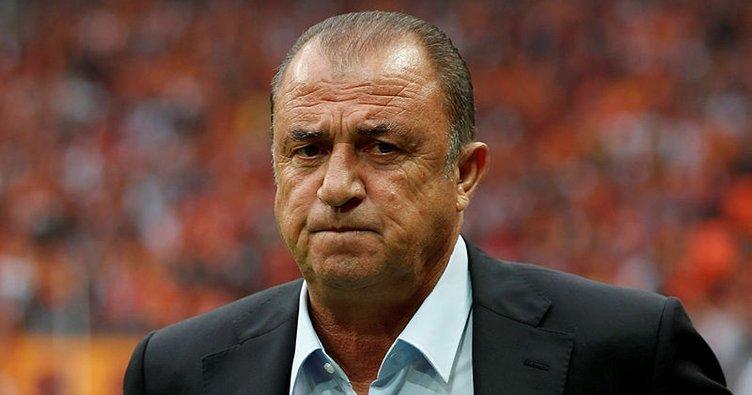 Galatasaray'da Fatih Terim'in gözdesine İspanya'dan sürpriz teklif