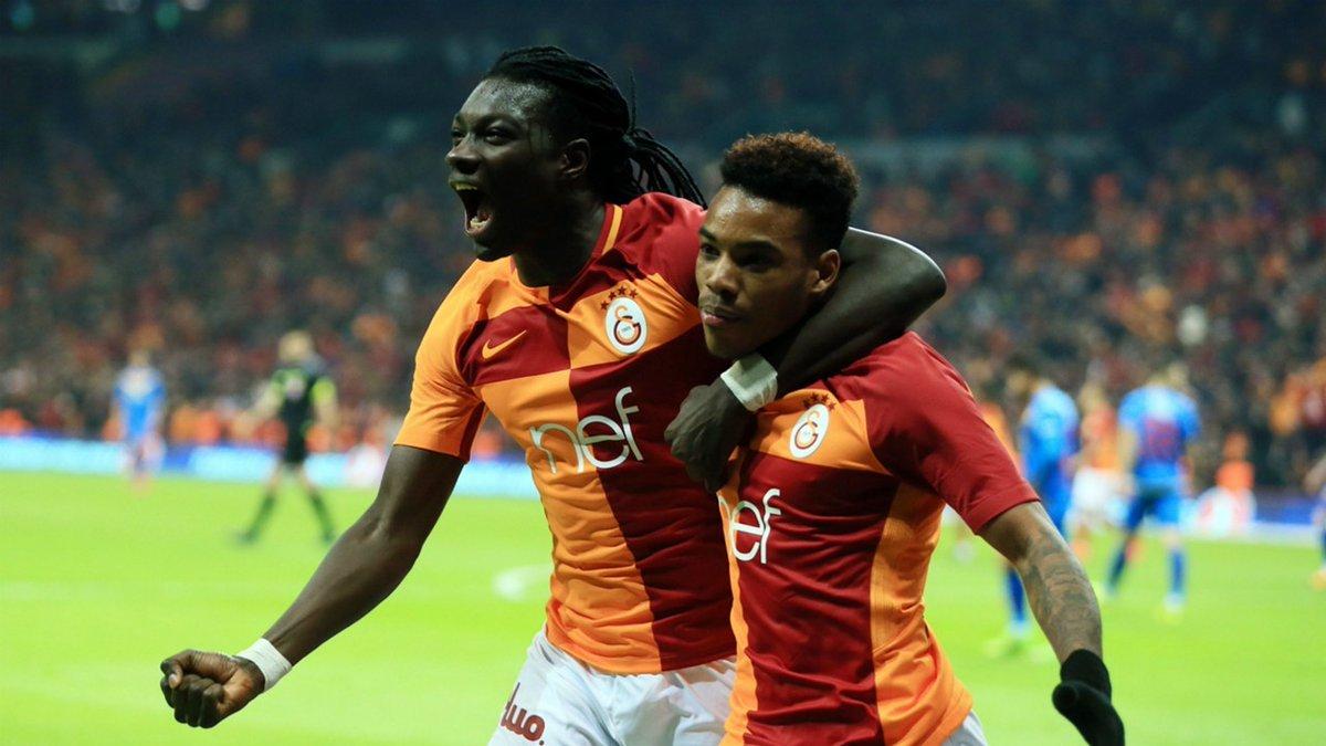 Galatasaray'da flaş gelişme! Ya Gomis ya Rodrigues