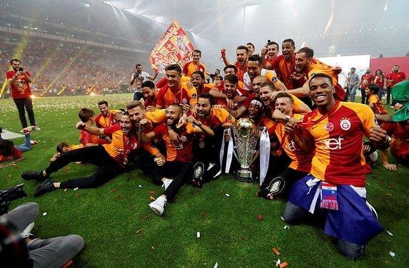 Galatasaray'da forvet çılgınlığı! Görüşmeler başladı