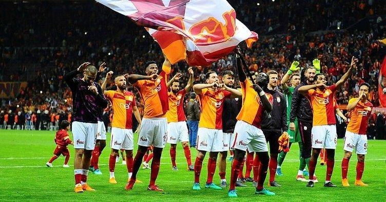 Galatasaray'da 'Gitsin' denilen futbolcudan flaş karar