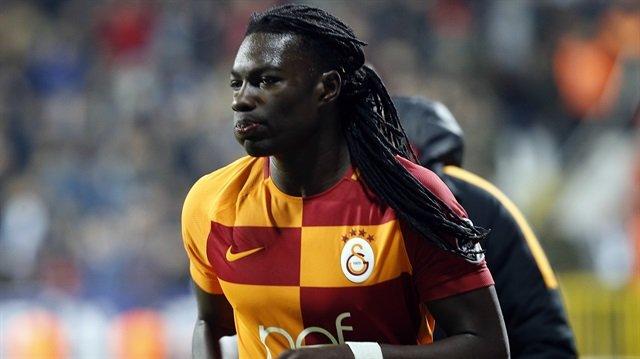 Galatasaray'da Gomis'in transferinde flaş gelişme!
