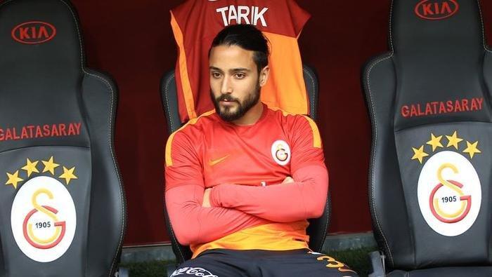Galatasaray'da Tarık Çamdal için son dakika gelişmesi