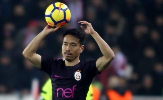 Galatasaray'dan Nagatomo transferinde flaş karar!