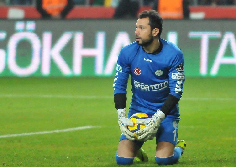 Galatasaray'dan Serkan Kırıntılı ile ilgili karar