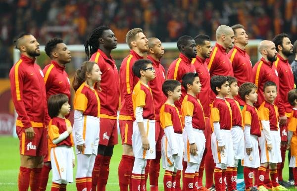 Galatasaray'dan transferde dev hamle! Milli yıldız...