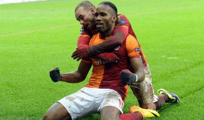 Galatasaray'ın gündemindeki oyuncu açıkladı: Drogba'dan 3. Lig'e düştüm