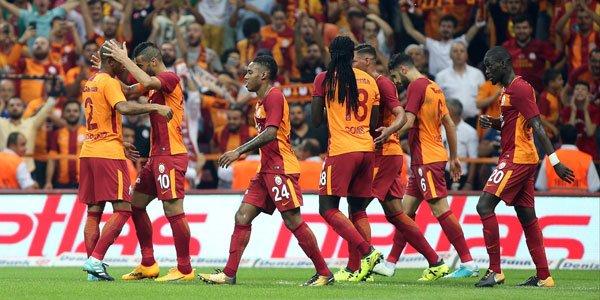 Galatasaraylı oyuncu çark etti: Kalmak istiyorum