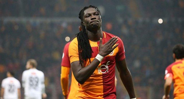 Gomis'in transferinde Galatasaraylı taraftarları üzecek teklif