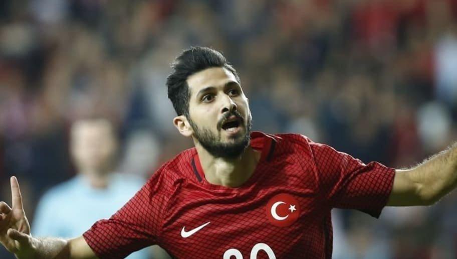 İşte Galatasaray'ın Emre Akbaba için yapacağı teklif