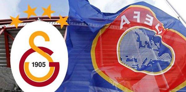 İşte Galatasaray'ın UEFA ile 4 yıllık anlaşmasının detayları! Faturayı kesti