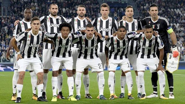 Juventus'tan Galatasaray'a transfer! Şampiyonlar Ligi aşkına...