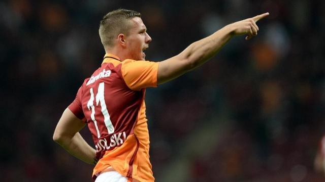 Lukas Podolski, Galatasaray'a dönüyor mu? Flaş gelişme